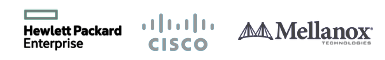 HPE CISCO Mellanox